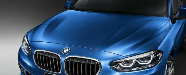 BMW s-a razgandit in ultima secunda. Noua masina va fi vanduta pana la urma si pe alte piete