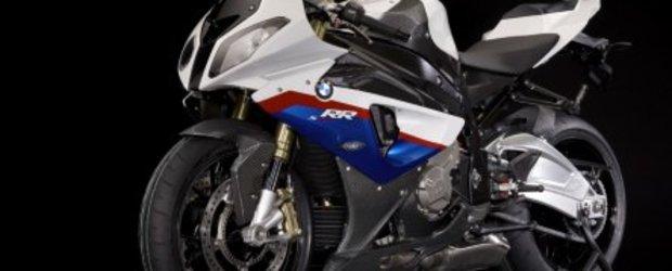 BMW S1000RR Carbon Edition... Rrrr....