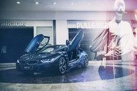 BMW SELFi8
