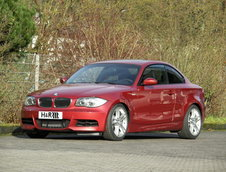 BMW seria 1 de la H&R