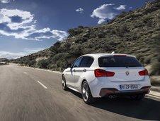BMW Seria 1 facelift