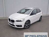 BMW Seria 2 218d Active Tourer 2016