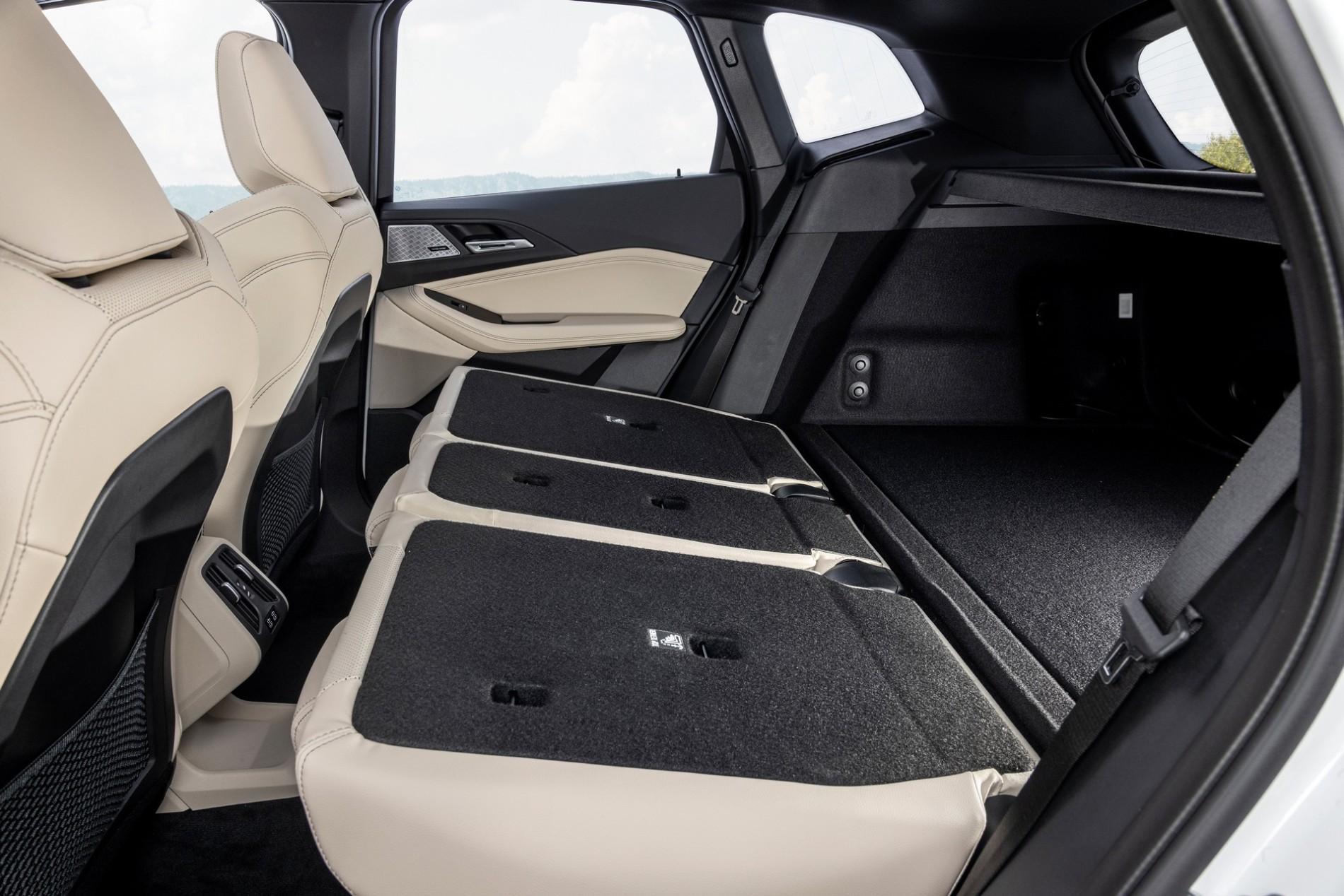 BMW Seria 2 Active Tourer - BMW Seria 2 Active Tourer