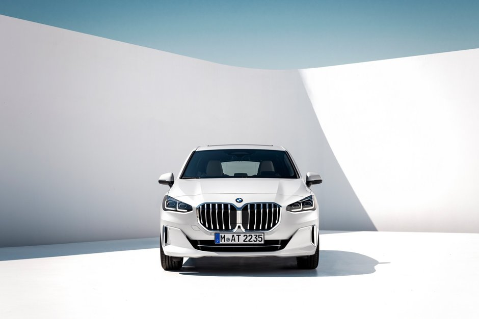 BMW Seria 2 Active Tourer