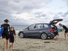 BMW Seria 2 Gran Tourer 2015