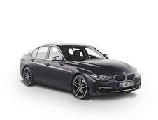 BMW Seria 3 by Ac Schnitzer