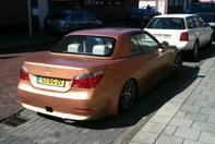 BMW Seria 3 Cabrio E36
