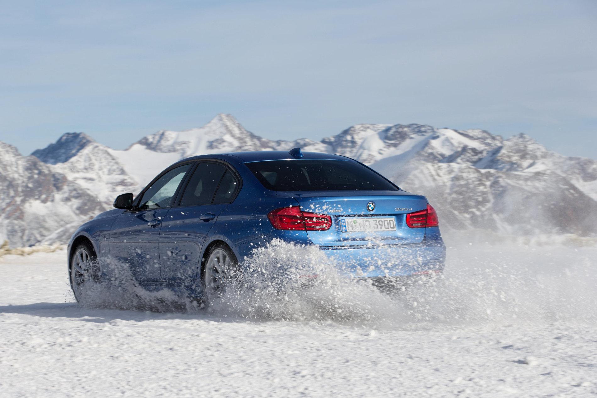 BMW Seria 3 diesel - BMW Seria 3 diesel