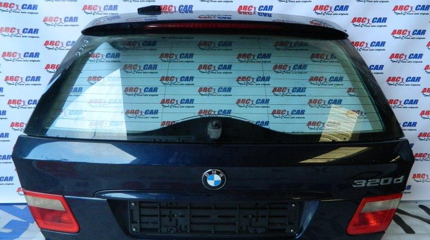 BMW Seria 3 E 46 combi