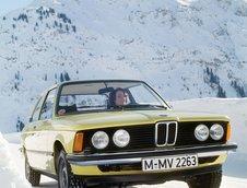 BMW Seria 3 E21