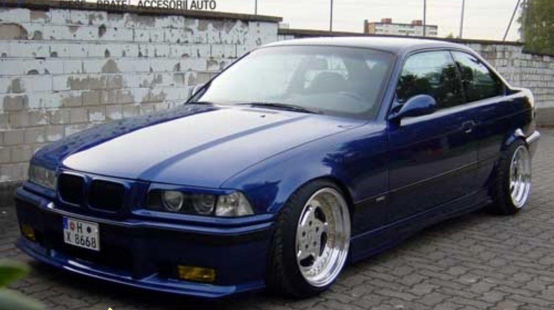 BMW SERIA 3 E36 ACCESORII TUNING FARURI STOPURI LED GRILE IMPORT GERMANIA