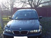 BMW seria 3 e46 FACELIFT 320D 150cp an 2005