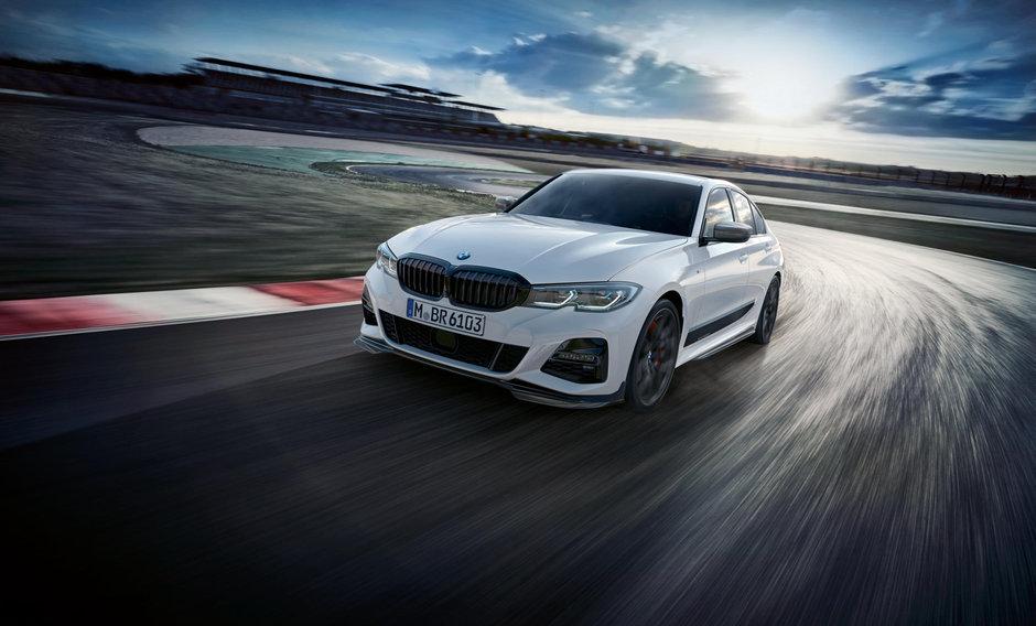 BMW Seria 3 M Performance