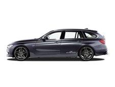BMW Seria 3 Touring by AC Schnitzer