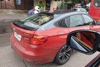 BMW Seria 3 Type R