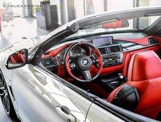 BMW Seria 4 Cabriolet by Carlex Design