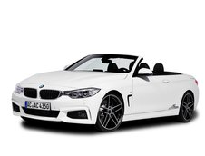 BMW Seria 4 Convertible by AC Schnitzer