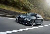 BMW Seria 4 Coupe de la 3D Design
