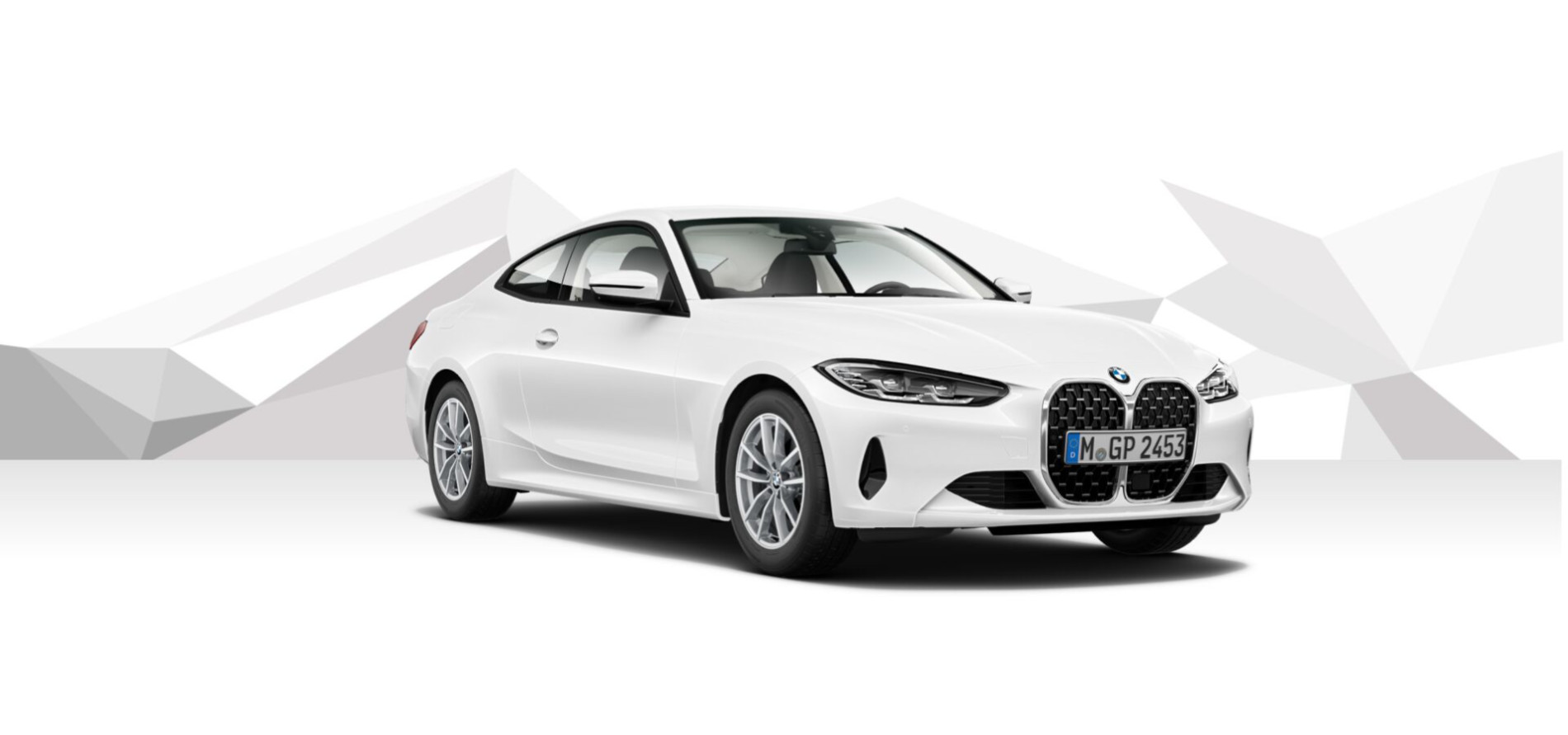 BMW Seria 4 Coupe - Versiunea de baza - BMW Seria 4 Coupe - Versiunea de baza