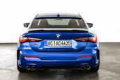 BMW Seria 4 de la AC Schnitzer - Galerie Foto