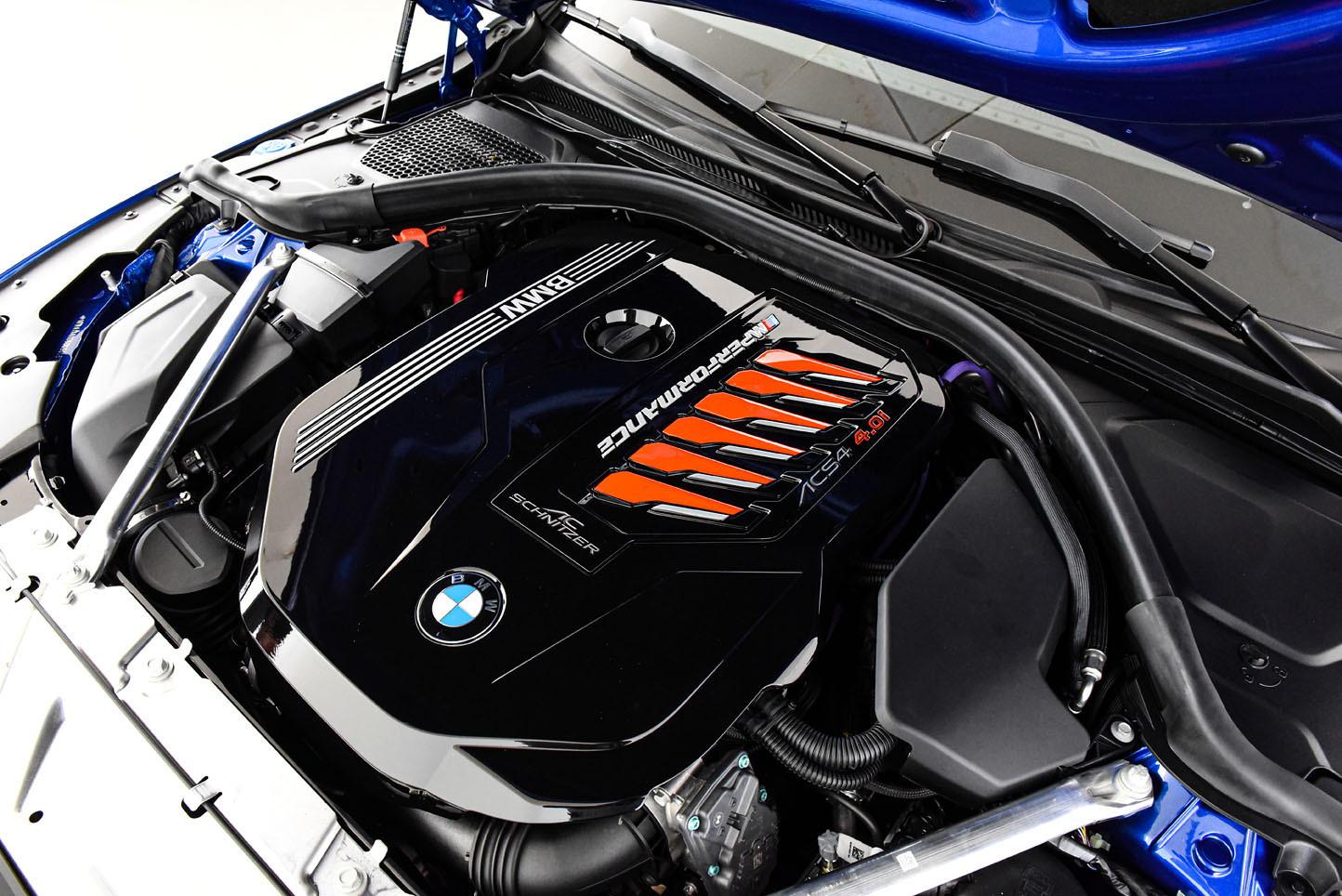 BMW Seria 4 de la AC Schnitzer - Galerie Foto - BMW Seria 4 de la AC Schnitzer - Galerie Foto