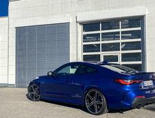 BMW Seria 4 de la AC Schnitzer