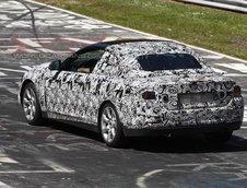 BMW Seria 4 - Poze Spion
