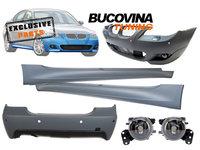 BMW SERIA 5 E60 (2004-2007) - PACHET M TECH