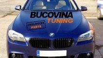 BMW SERIA 5 F10 M TECH - PACHET EXTERIOR COMPLET -...