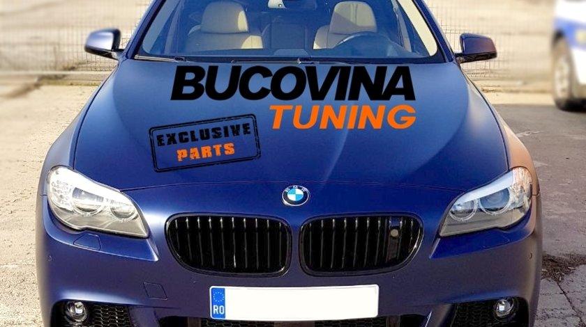 BMW SERIA 5 F10 M TECH - PACHET EXTERIOR COMPLET - CALITATE SUPERIOARA - 2599 LEI