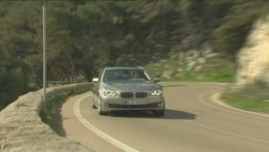 BMW Seria 5 Touring in detaliu