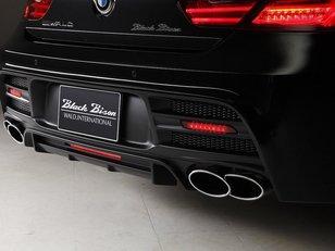 BMW Seria 6 Gran Coupe de la WALD International