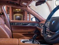 BMW Seria 7 Ellerman House