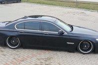 BMW Seria 7 low