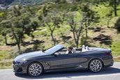 BMW Seria 8 Cabrio - Galerie Foto