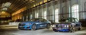 Noul BMW Seria 8 a fost prezentat oficial in Romania, pe acorduri de chitara si vioara