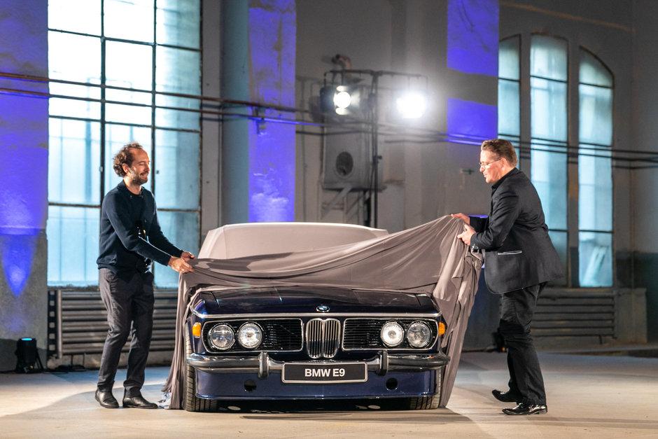 BMW Seria 8 Coupe- prezentare oficiala in Romania