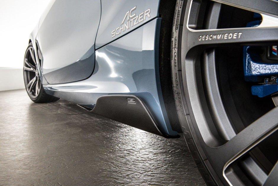 BMW Seria 8 de la AC Schnitzer