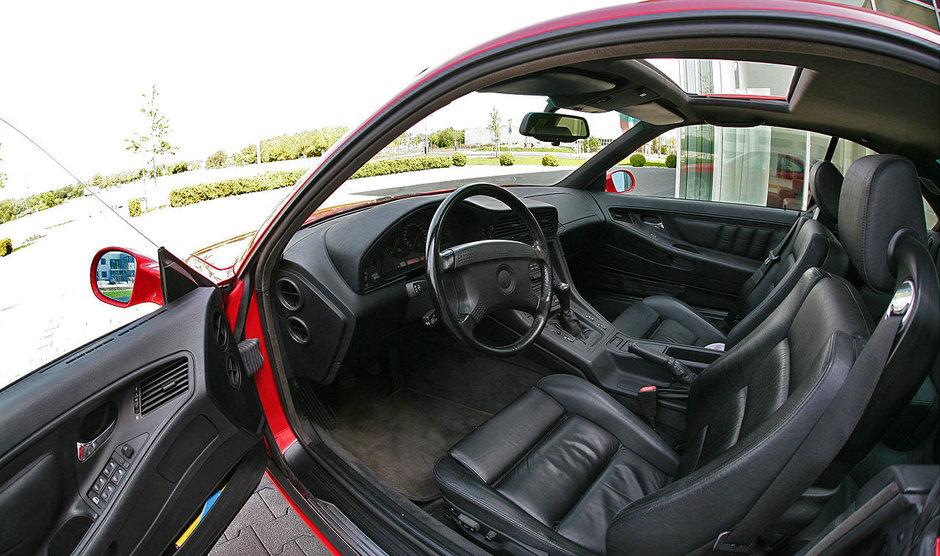 BMW Seria 8