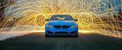 BMW si Audi s-au luat la harta pe Twitter. Totul a pornit de la aceasta postare