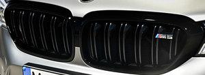 """BMW sustine ca noul M5 Competition are """"doar"""" 625 de cai, insa masuratoarea dyno arata cu totul si cu totul altceva"""