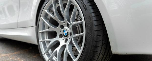 BMW-ul asta are tot ce ti-ai putea dori: motor de 3.0 litri twin-turbo, cutie manuala si tractiune spate din fabrica