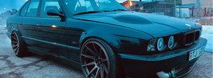 BMW-ul care a umilit un Bugatti Veyron e de vanzare. Cu cat se vinde M5-ul de 1000 cai putere
