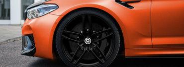 BMW-ul care se bate de la egal la egal cu Bugatti. Accelereaza de la 0 la 100 km/h in doar 2.5 secunde!