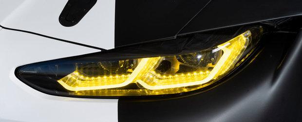 BMW-ul cu cea mai urata grila din lume a primit o versiune care costa aproape 500.000 de euro