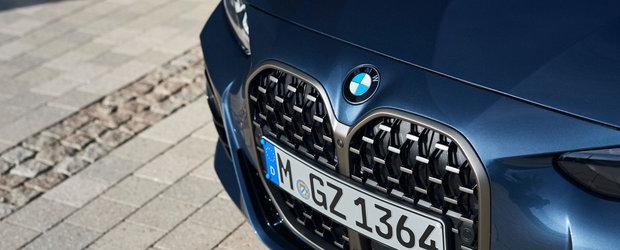 BMW-ul cu cea mai urata grila din lume a primit un motor diesel cu 340 CP si 700 Nm
