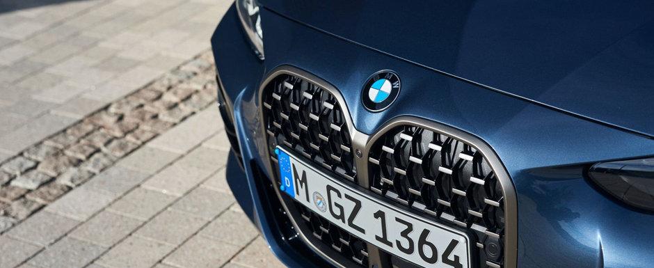 BMW-ul cu cea mai urata grila din lume a primit un motor diesel cu 340 CP si 700 Nm. Cat costa in Romania noul model