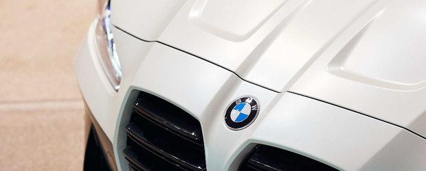 BMW-ul cu cea mai urata grila din lume a primit un nou pachet de tuning. Cum arata acum controversatul model din Bavaria