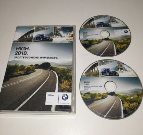 bmw update dvd cd navigatie bmw high business professional. Black Bedroom Furniture Sets. Home Design Ideas