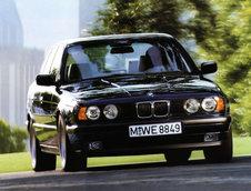 BMW-uri ce merita cumparate